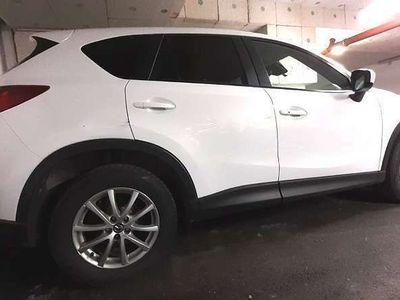 gebraucht Mazda CX-5 AWD /150/Revolution EURO 6 SUV / Geländewagen