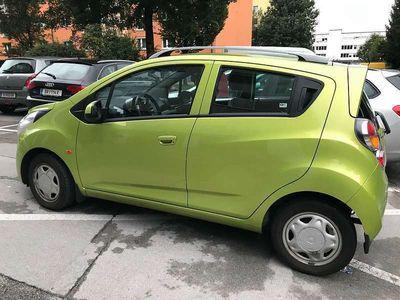 gebraucht Chevrolet Spark Klein-/ Kompaktwagen