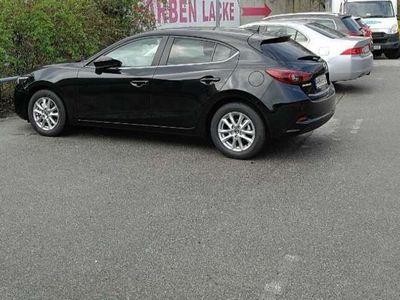 gebraucht Mazda 3 /SP/CD105/ATTRACTION/BL Limousine