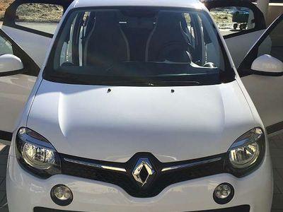 gebraucht Renault Twingo Zen SCe Klein-/ Kompaktwagen,