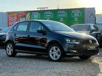 gebraucht VW Polo 4Sports 1,2 R-Line **Finanzierung**