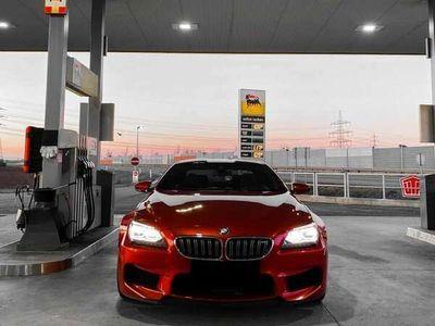 gebraucht BMW M6 AKRAPOVİC TİTAN