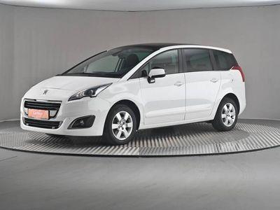 gebraucht Peugeot 5008 BlueHDI 120 EAT6 Stop & Start, Active