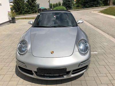gebraucht Porsche 911 Carrera S Cabriolet Cabrio / Roadster