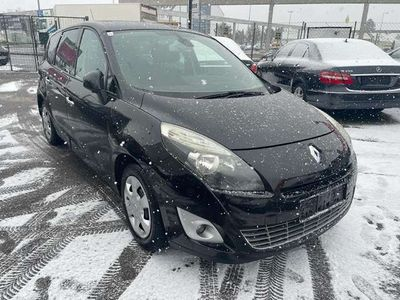 gebraucht Renault Grand Scénic III Scénic III Expression 1,9 dCi DPF