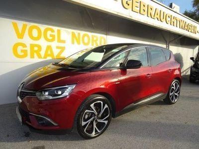 gebraucht Renault Scénic BOSE ENERGY TCe 130 Benzin