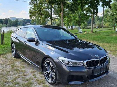 gebraucht BMW 630 6er-Reihe Gran Turismo Allrad Diesel (G3 xDrive Gr