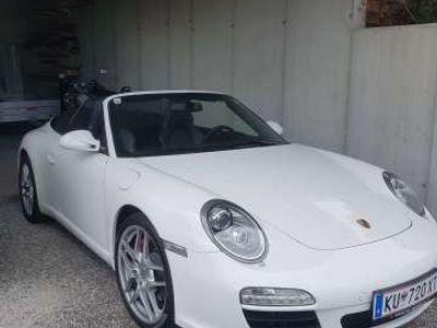 gebraucht Porsche 911 Carrera S Cabriolet II S II