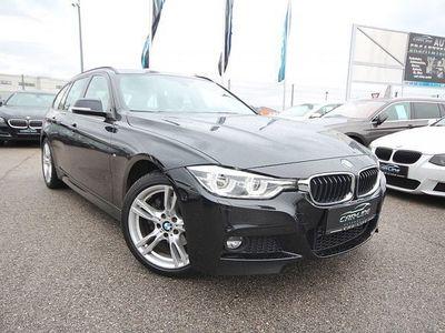 gebraucht BMW 320 d Touring M Sport Aut.