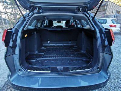 gebraucht Honda Civic Tourer 1.8 Executive Kombi / Family Van