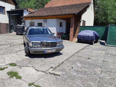 gebraucht Mercedes S300 SE Limousine