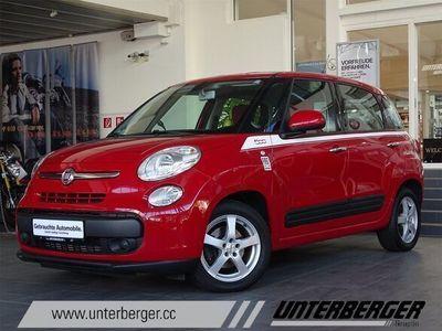 gebraucht Fiat 500L 1,3 Multijet II 85 Start&Stop Pop Star