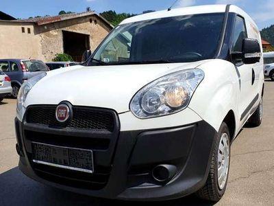 gebraucht Fiat Doblò MAXI 1.4i BENZIN, KASTEN, KLIMA, EURO-6 !*