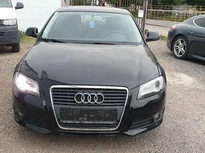 gebraucht Audi A3 1,9 TDI e DPF