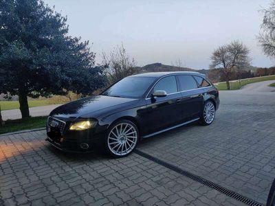 gebraucht Audi S4 Avant 3,0 TFSI quattro