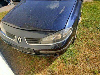 gebraucht Renault Laguna 1.9 dCi FAP Avantage