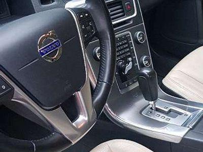 gebraucht Volvo S60 Erstbesitz!!!summum vollausstattung,seltenen pkt!! Limousine
