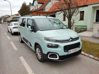 gebraucht Citroën Berlingo XL BlueHDI 130 EAT8 Shine