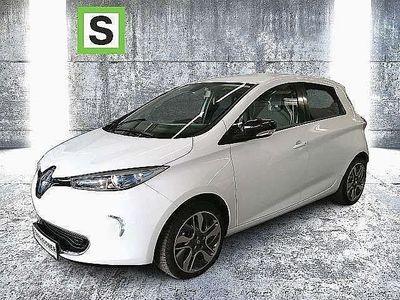 gebraucht Renault Zoe ZOEIntens R240 (Batteriemiete), 58 PS, 5 Türen, Automatik