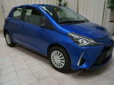 gebraucht Toyota Yaris 1,0 VVT-i Active *Voll Fahrbereit*