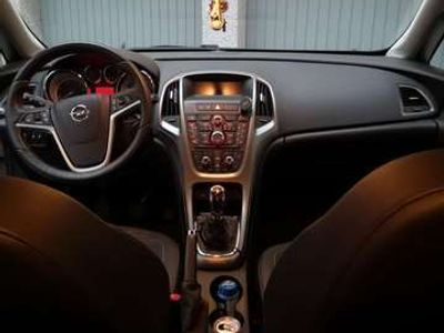 gebraucht Opel Astra ST 1,4 Turbo ECOTEC Österreich Edition Start/Stop