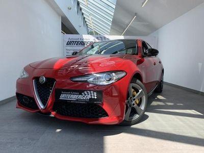 gebraucht Alfa Romeo Giulia Veloce AWD 280 PS