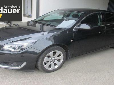 gebraucht Opel Insignia 1,6 CDTI ecoflex Cosmo Start/Stop System Limousine,