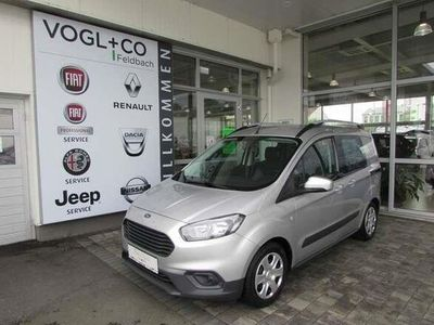 gebraucht Ford Tourneo Courier 1,0 ECOBOOST TREND 101 PS