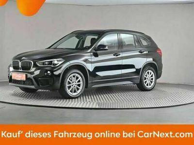 gebraucht BMW X1 sDrive18d Advantage (916351)