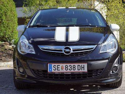 gebraucht Opel Corsa 1.4 Color OPC Line Limousine,