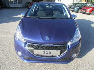 gebraucht Peugeot 208 Style