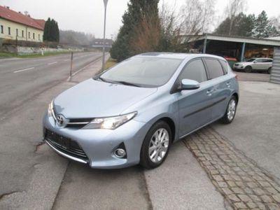 gebraucht Toyota Auris 1,6 Valvematic Active MDS Aut.