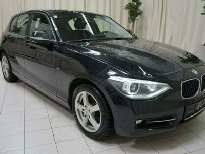 gebraucht BMW 116 d Österreich-Paket * Hagel *