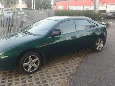 gebraucht Mazda 323F 1,5i Klima