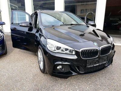 gebraucht BMW 218 Active Tourer d M Sport Aut. -47%
