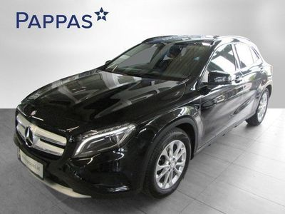 gebraucht Mercedes GLA220 CDI 4MATIC Aut. *Park Pilot, *Style Paket, *Spiegel Paket,