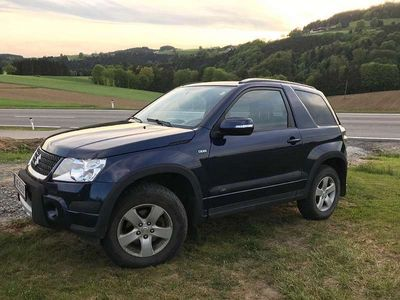 gebraucht Suzuki Vitara 1,9 VX 3DR DDiS MC SUV / Geländewagen