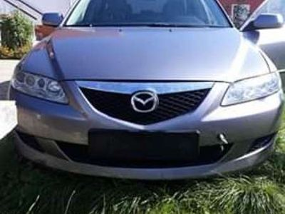 gebraucht Mazda 6 Kombi / Family Van,