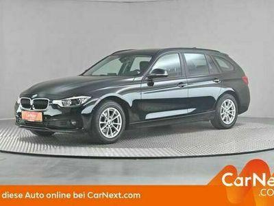 gebraucht BMW 318 3 Serie d Touring Advantage (917017)