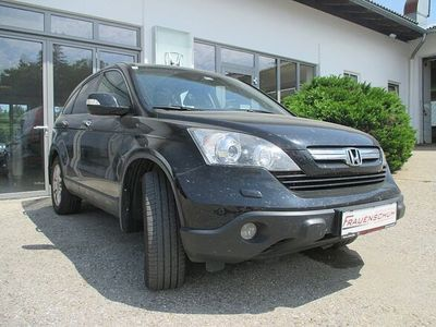 gebraucht Honda CR-V 2,2i-CTDi Executive DPF