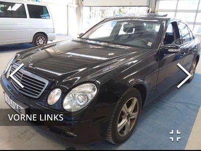 gebraucht Mercedes E220 E-KlasseClassic CDI Aut. Limousine