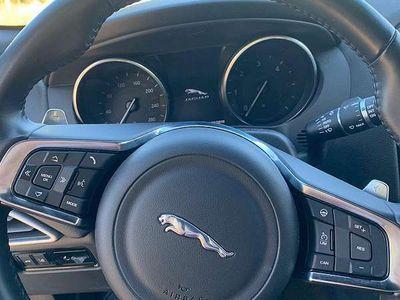 gebraucht Jaguar F-Pace R-Sport SUV / Geländewagen