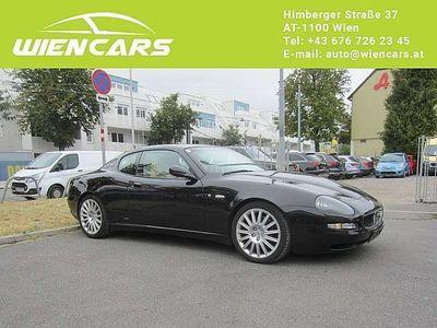 gebraucht Maserati Coupé 4200 GT