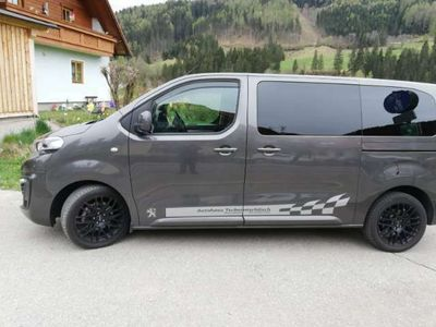 gebraucht Peugeot Traveller Business VIP L2 BlueHDI 180 S
