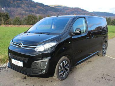 gebraucht Citroën Spacetourer Feel M (L2)
