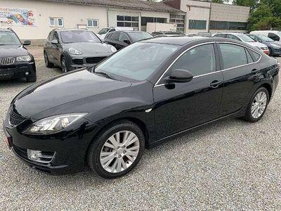gebraucht Mazda 6 Sport 1,8i TE/TOP ZUSTAND Limousine