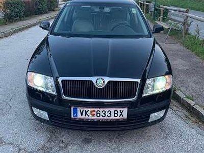 gebraucht Skoda Octavia Tausche oder Verkaufe Edition 100 1,9. TDI Limousine
