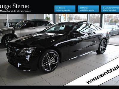 gebraucht Mercedes 450 E4MATIC Coupé