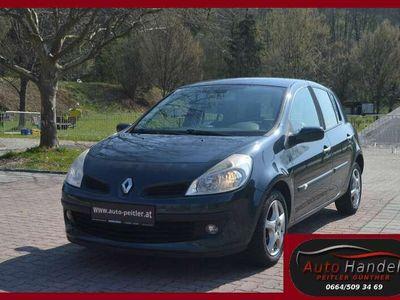 gebraucht Renault Clio Exception 1,2 TCE 16V