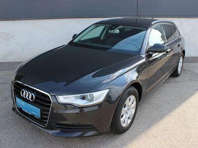 brugt Audi A6 Avant 2.0 TDI